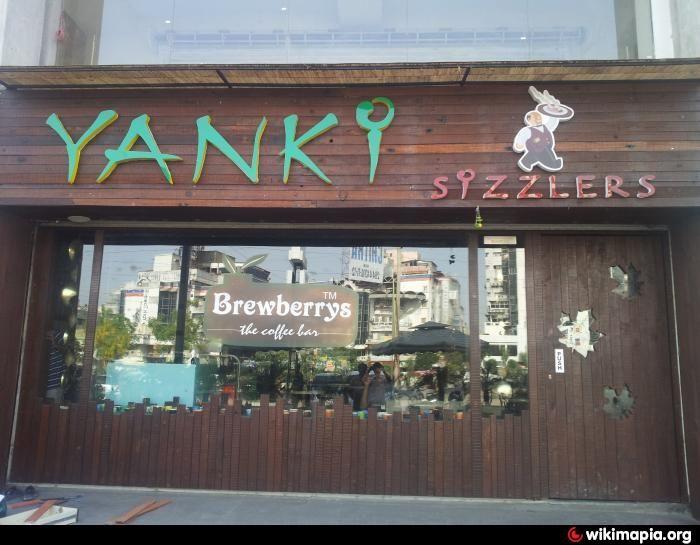 Yanki Sizzlers ahmedabad