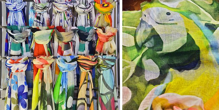 Tinte soft Preparati a virare il tuo guardaroba estivo nei toni delicati della terra e degli elementi naturali. Beige, marrone, verde ma anche grigio, azzurro e rosso: i nuovi colori tenui diventano colori polverosi, facilmente abbinabili ad ogni outfit.