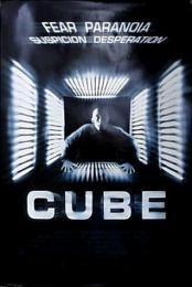Cube - film 1997 - Vincenzo Natali - Cinetrafic