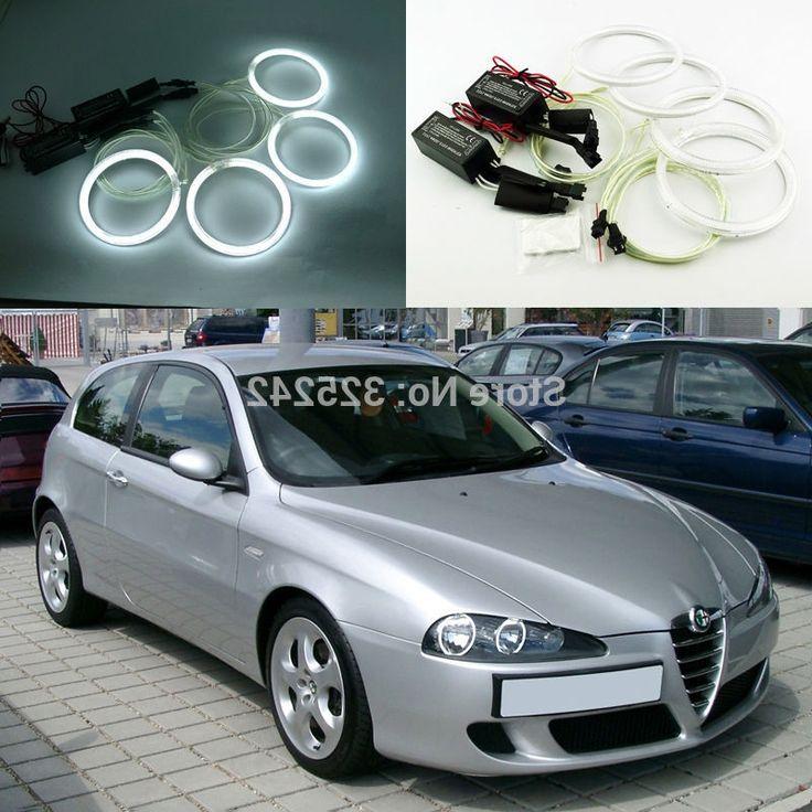 1000+ Ideas About Alfa Romeo 147 On Pinterest