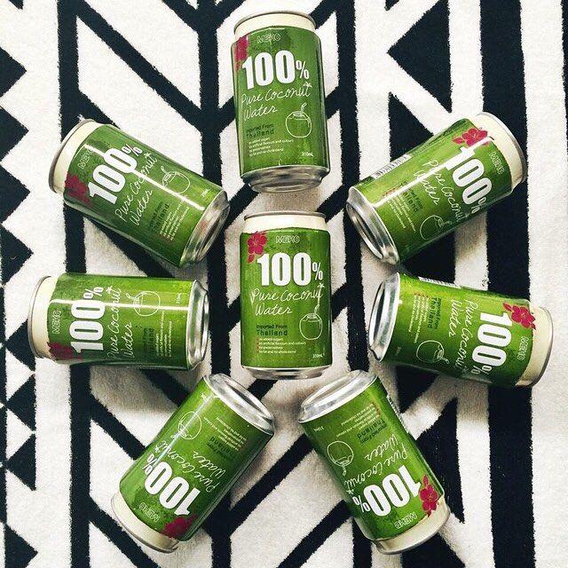 How To: Vegan Coconut Vitality Smoothie