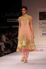 Preeti S Kapoor bridal collection
