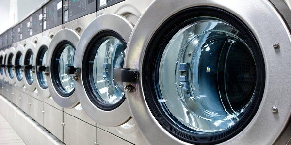 Laundromat Business Information and Resources