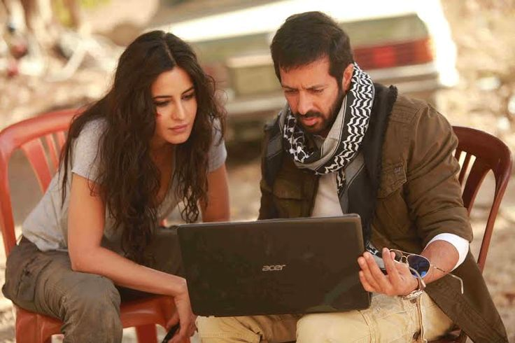 Are Kabir Khan-Katrina Kaif on a Hatrick, kabir khan, saif ali khan, katrina kaif, phantom, phantom movie, phantom movie updates, bollywood updates, bollywood