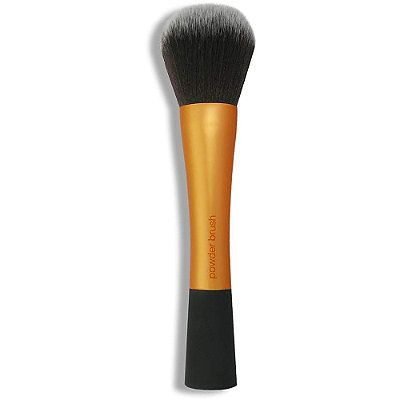 Real Techniques Powder Brush Ulta.com - Cosmetics, Fragrance, Salon and Beauty Gifts