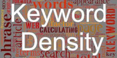 Benarkah Keyword Density Sudah Mati?
