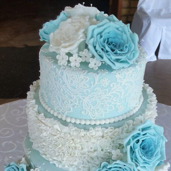Sugar Smith Cakes | Wedding Guide