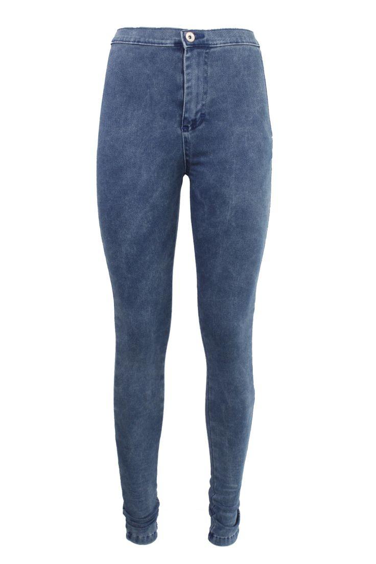 Jeans vita alta | Giorgia & Johns