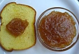 Jak udělat jablkový džem se zázvorem | JakTak.cz