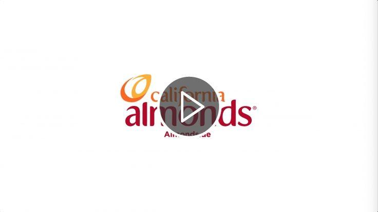 California Almonds - ENTDECKE DEN NEUEN LIEBLINGS-SNACK DIESER BLOGGERINNEN: EINE HANDVOLL MANDELN AM TAG! Der perfekte Snack für Deinen Leicht-Style! Schon probiert?