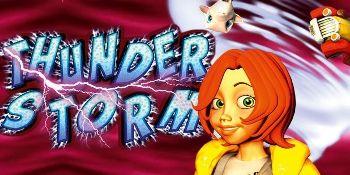 Thunderstorm kostenlos spielen