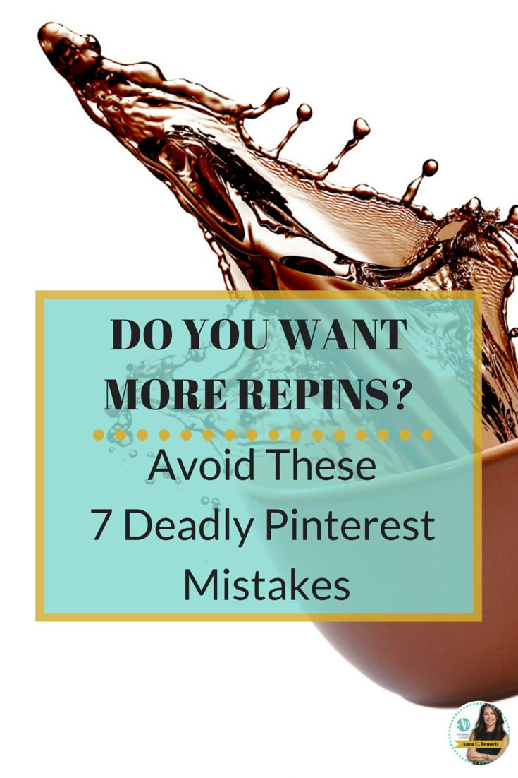 According to Pinterest informative pins are up to 30% more engaging than other pins. Practice the WIIFM. CLICK here to learn how to make your pins go viral http://www.whiteglovesocialmedia.com/Pinterest-Expert-do-you-want-more-repins-avoid-these-7-deadly-pinterest-mistakes/