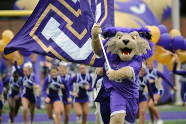 western carolina university -where my DAUGHTER is Director of Compliance.... <3