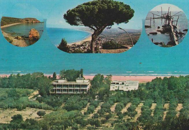 Hotel Lido Vasto