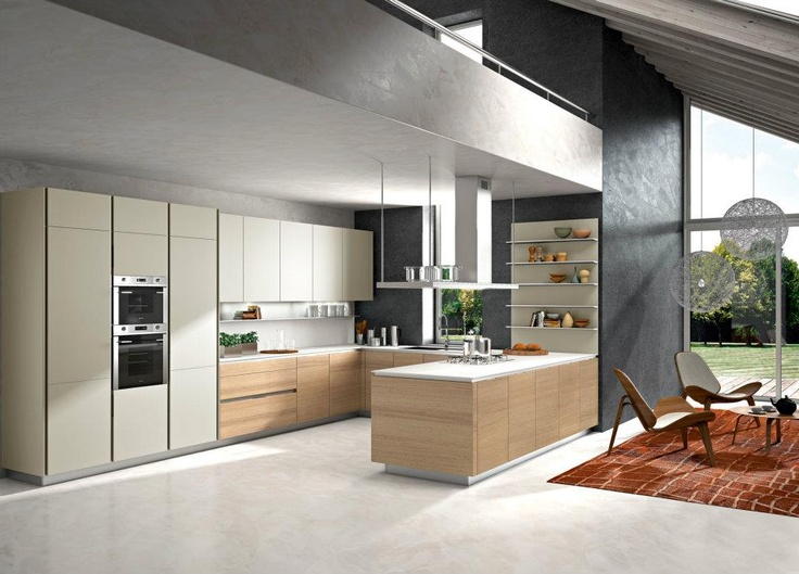 19 best images about brand kitchen snaidero cucine on for Snaidero kitchen