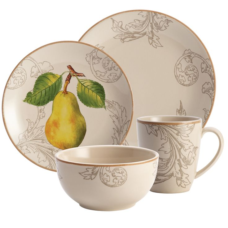 13 Best Images About Dinnerware On Pinterest