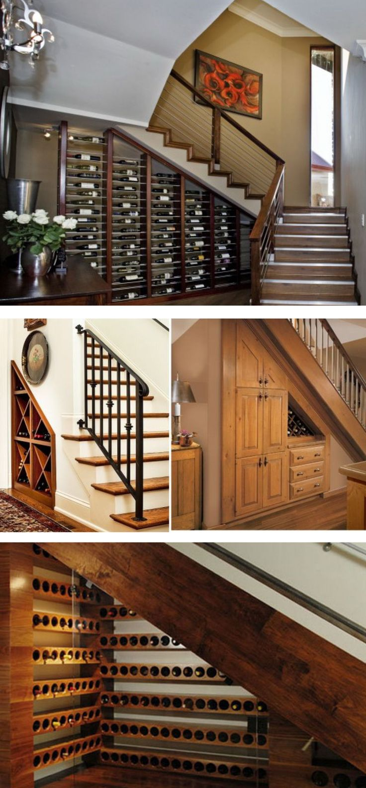 Kitchen Cabinets Under Stairs under stairs kitchen storage - hypnofitmaui