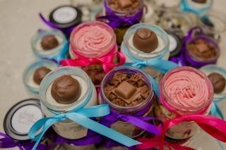 Bomboniere/Party gift ideas - Practically Perfect Portions - Canberra