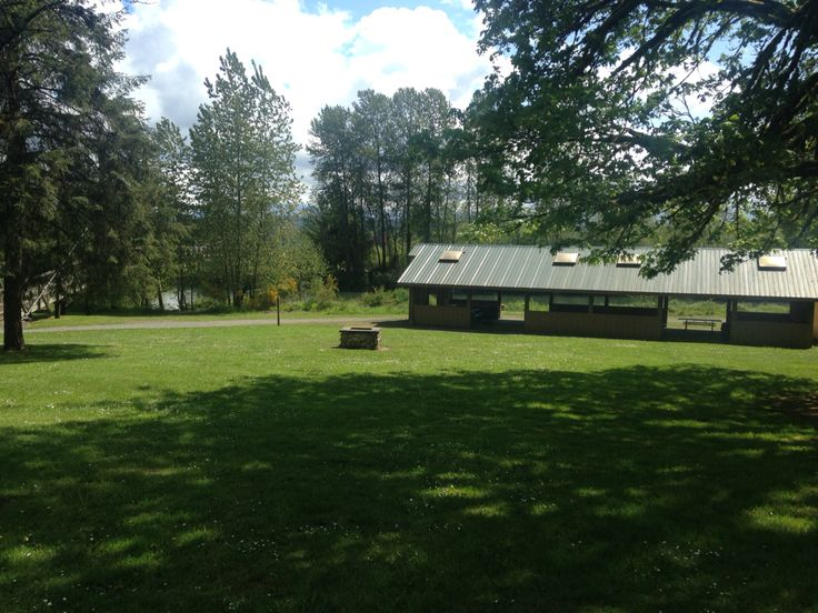 Tolt River Park and Camp Ground