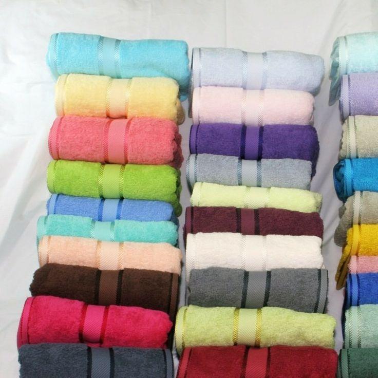 Kingtex Bath Towel