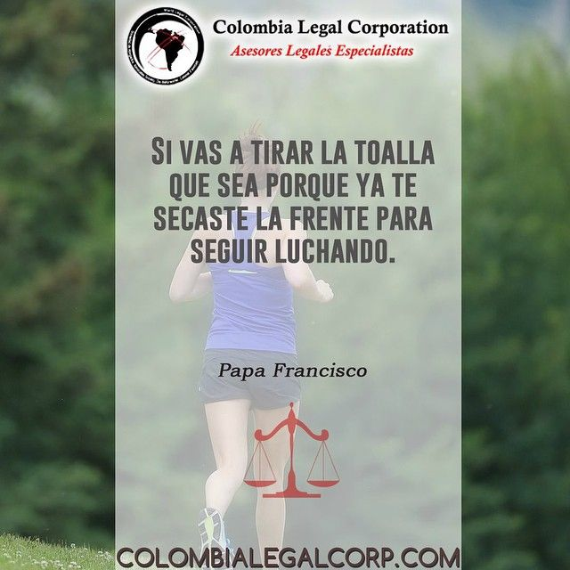 Porque no está permitido rendirse hoy te decimos Levántate y continúa luchando por tus sueños #Colombia! #Motivación #Lucha #CrecimientoPersonal #FraseInspiradora