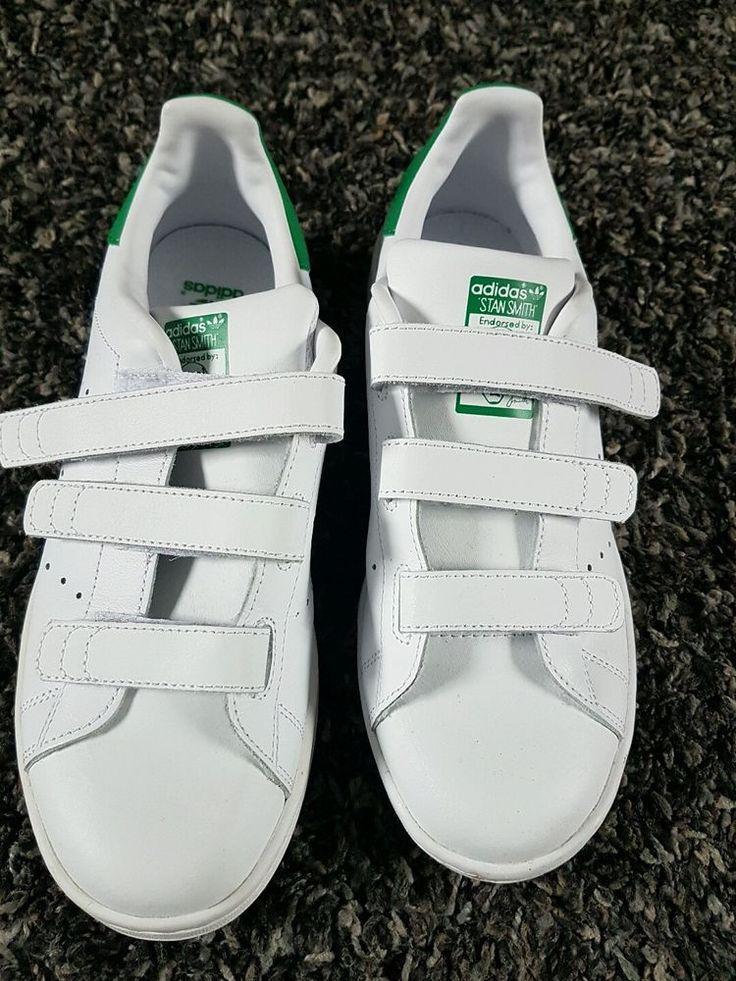 Adidas stan smith trainers size 5   | eBay