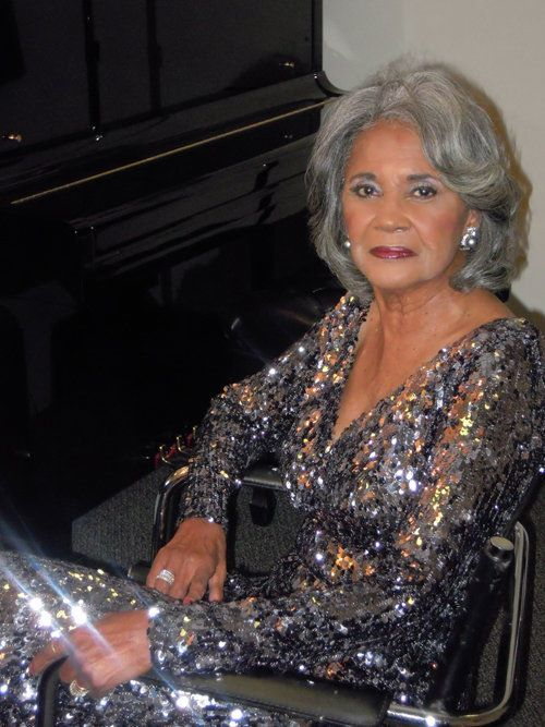 PRESS THE VISIT BUTTON Beautiful Nancy Wilson age 78