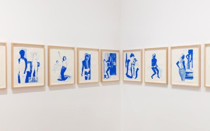 Lisa Brice, Untitled