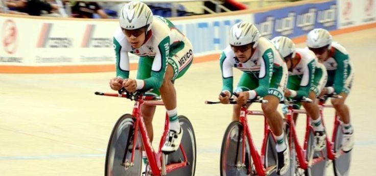 Veracruz 2014 m xico defini equipos de ciclismo for Equipos de ciclismo