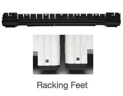 Racking feet | Spacepac industries Online Store.