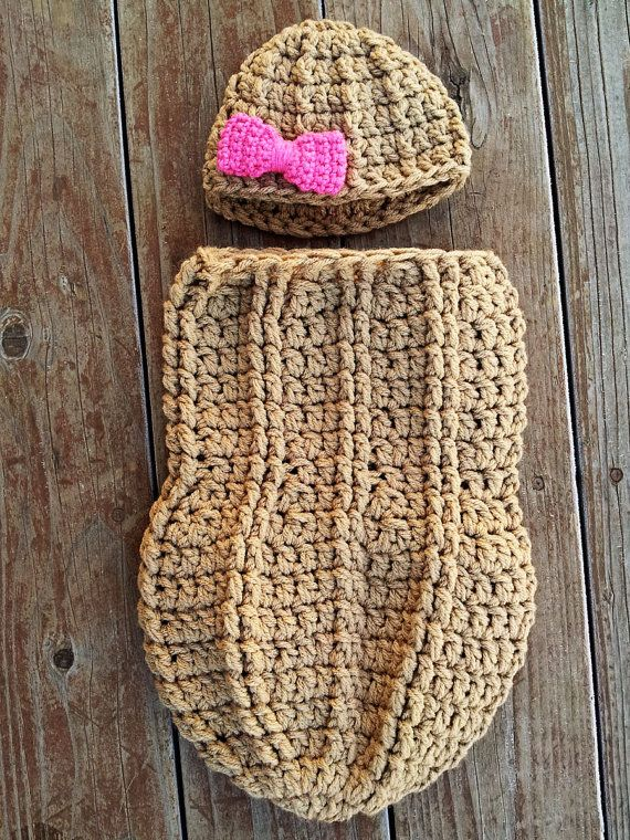 17 Best Images About Crochet Cacoons On Pinterest Baby
