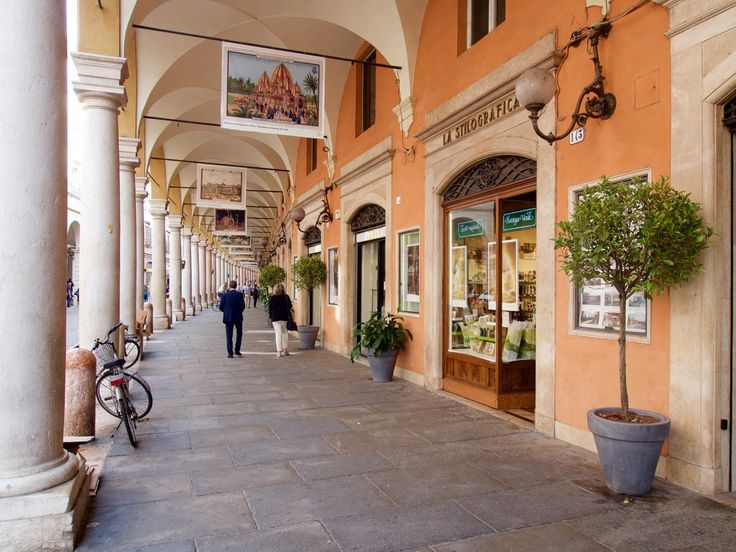 Skip Venice, Rome, and Florence: the real deal is in Modena, Italy's most elegant and gourmet city.