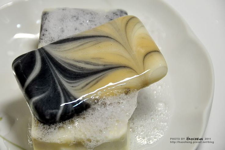 soap is beautiful
