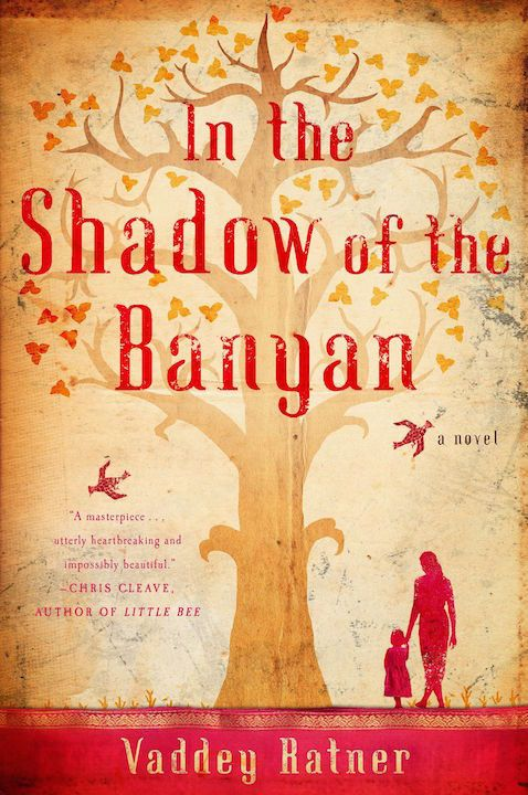 "Around the World in 80 Books: ""In the Shadow of the Banyan"" by Vaddey Ratner (Cambodia) 