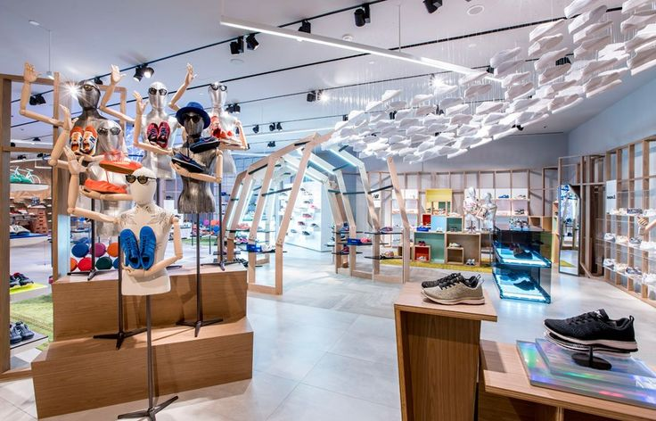Pedder on Scotts: Infusing Creativity into Retail