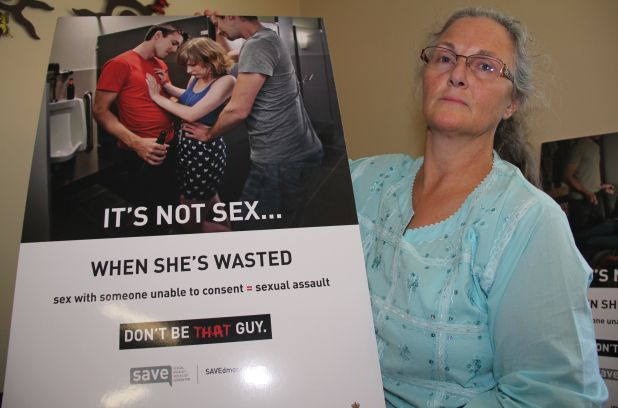 'Don't be that Guy' campaign hopes to prevent sexual assault in Saskatoon | Metro