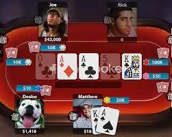 teksas holdem poker
