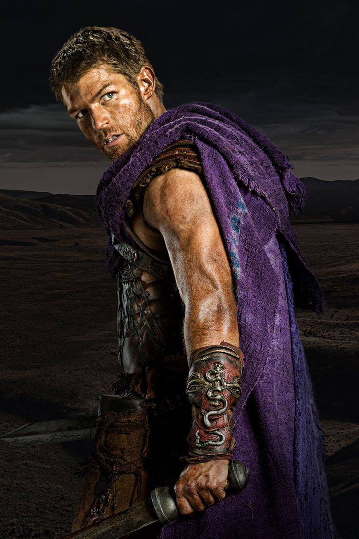 Laurence olivier spartacus quotes -  Spartacus Series Finale And Final Season Stills Photos Still Of Liam Mcintyre In Spartacus War Of The Damned