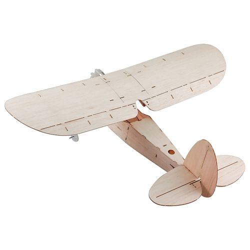 Shop best 1# Galileo Balsawood 316mm Wingspan Biplane Warbird Aircraft Light Wood Airplane Kit w/ EPS7 Brushed Motor 5030 Prop from Tomtop.com at fast shipping. Various discounts are waiting for you!