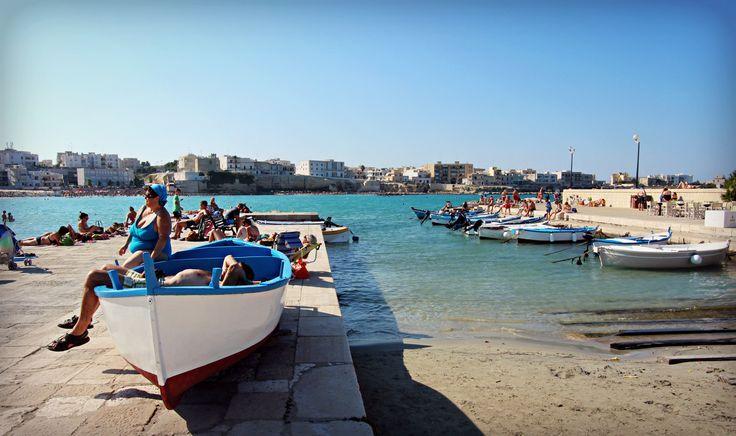 Otranto nel Lecce, Puglia