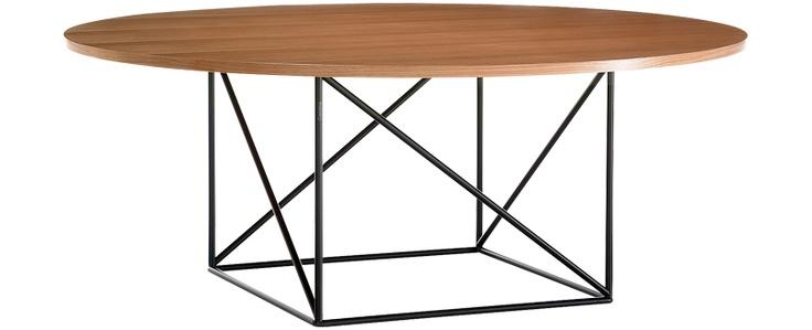 LC15 TABLE DE CONFÉRENCE - Cassina