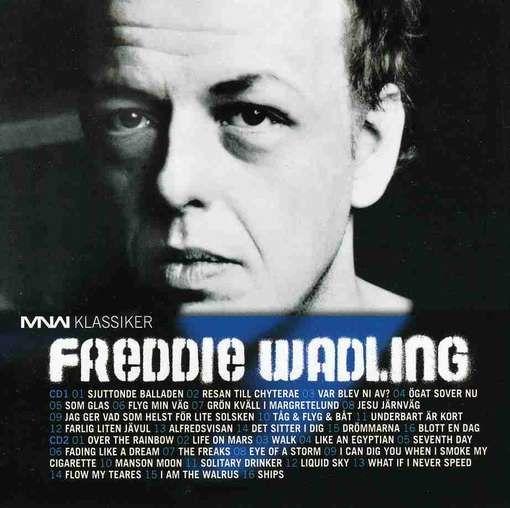 FREDDIE WADLING -