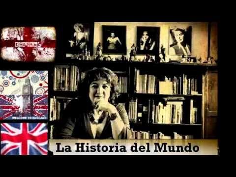 Diana Uribe - Historia de Inglaterra - Cap. 20 La Contracultura Inglesa ...