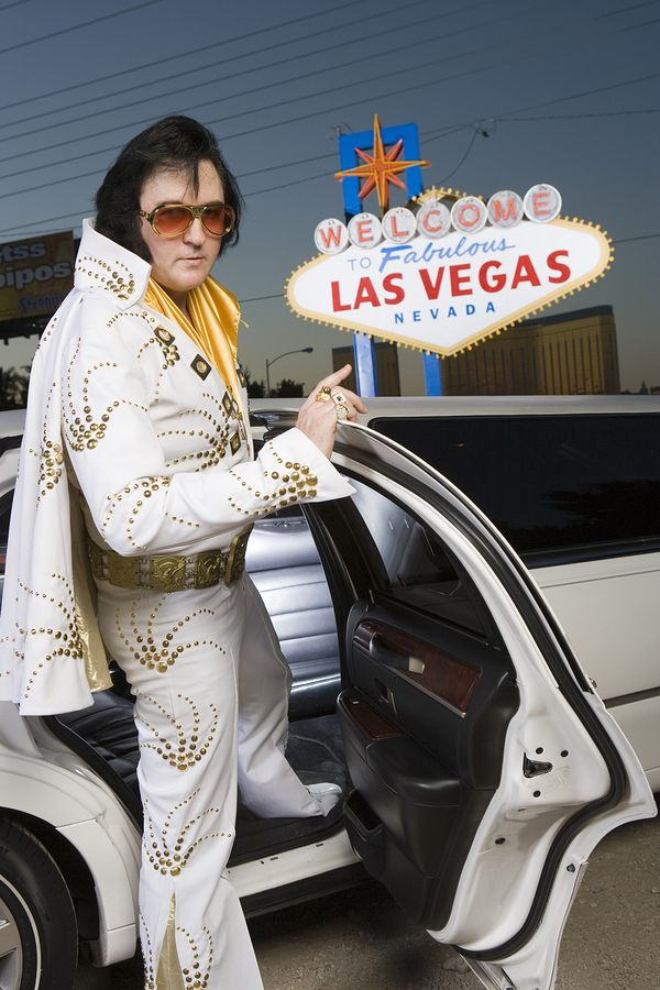 Chapter 24: Elvis impersonator