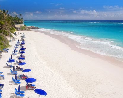 Barbados Beaches - I love Barbados, what's not to love - beautiful water, pristine beaches and great people and delicious food! I want to go back!