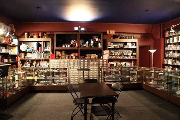 Tannen's Magic Store – New York, New York   Atlas Obscura