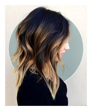 20 Balayage Hair Looks We're Dying to Try -- Balayage Hair
