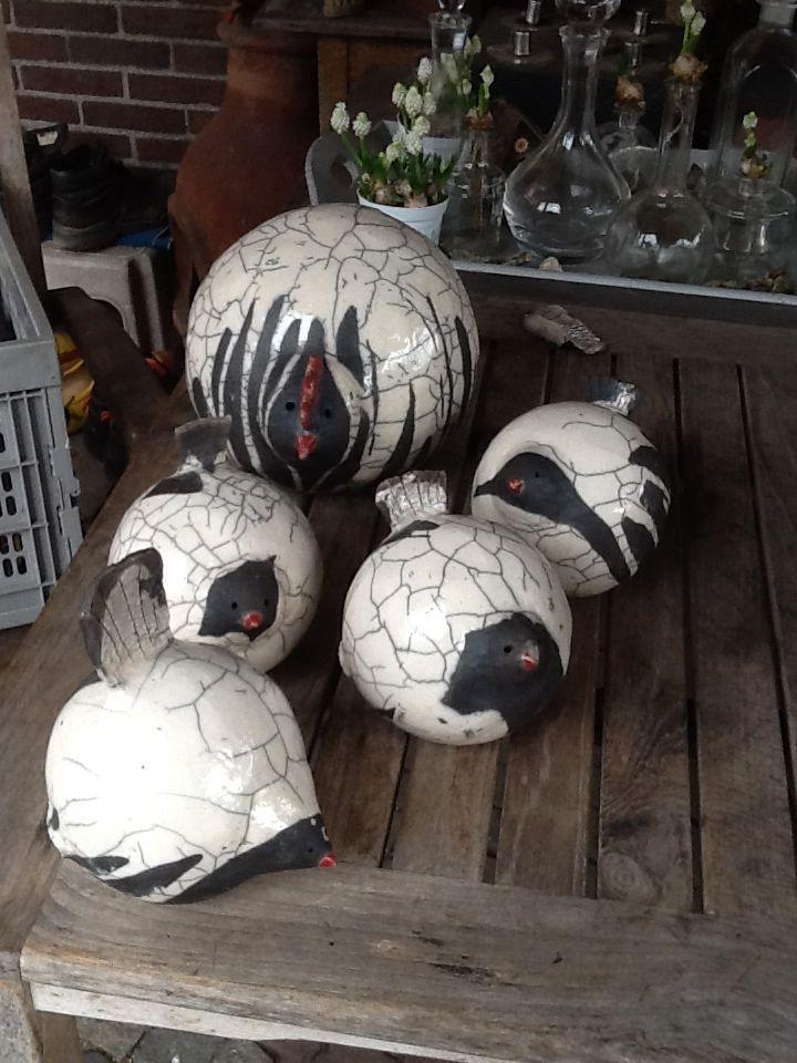 Huhn mit Küken – Töpferei – # Huhn # Küken #mit # Töpferei   – Keramische Kunst