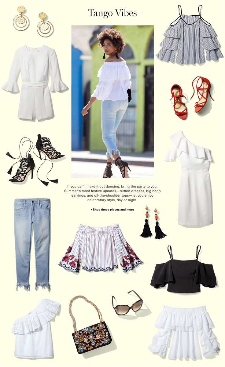 Summer 17´s hottest trends