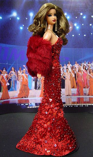 ๑Miss Colombia 2005'